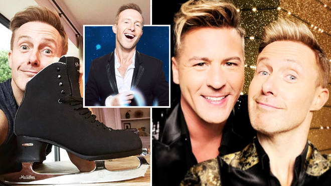 Ian 'H' Watkins has joined the 2020 Dancing on Ice line-up.