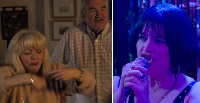 The Gavin & Stacey Christmas special returned tonight