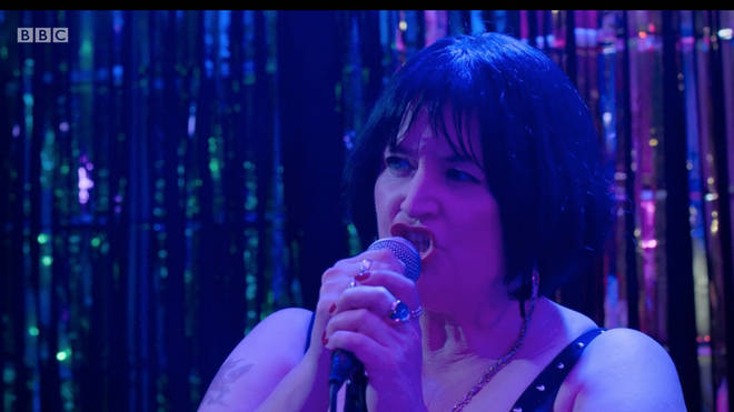The Gavin & Stacey special aired on Christmas Day
