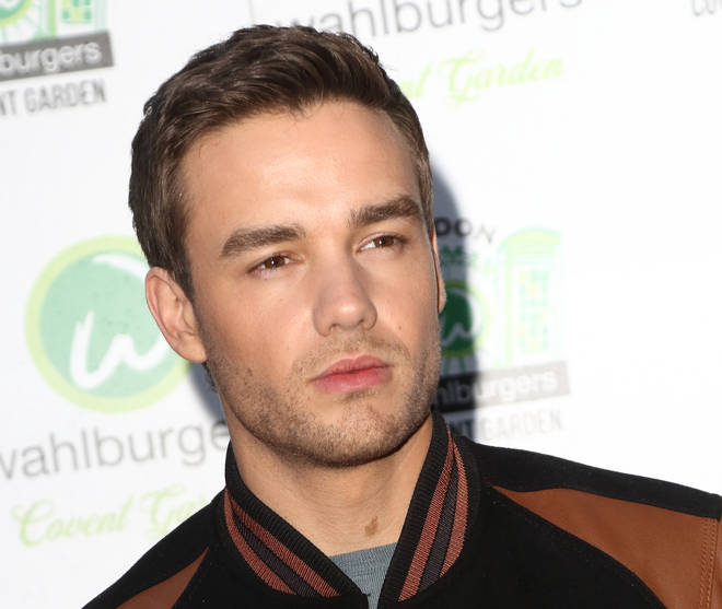 Former One Direction Singer Liam Payne attends as Hollywood...