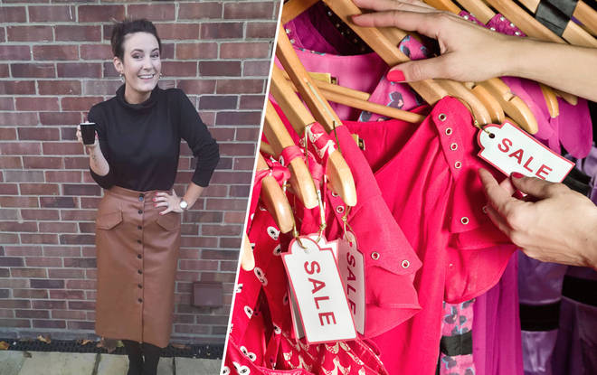 You need to be sale-savvy and Susie's given her best tips to ensure you are