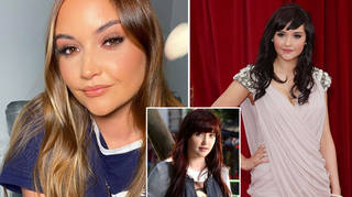 Jacqueline Jossa has opened up about joining EastEnders