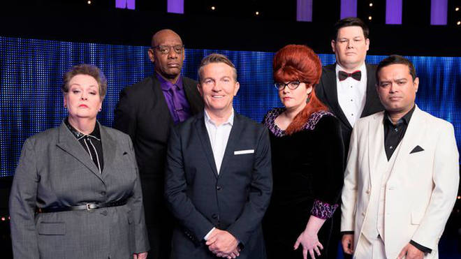 The Chase returns to TV after almost two months off.