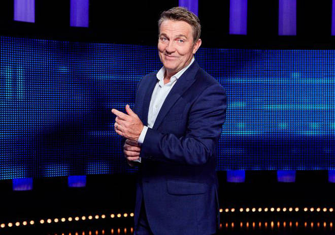 Bradley Walsh is back as the popular quiz show's host.