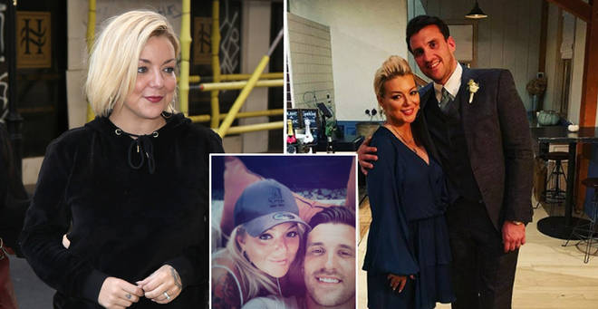 Sheridan has hit out at her in-laws
