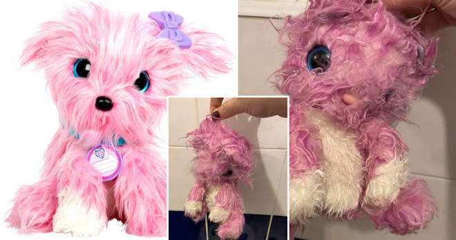 Mums have hit out at these fluffy toys