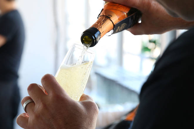 Prosecco can give you a worse hangover than other types of alcohol.