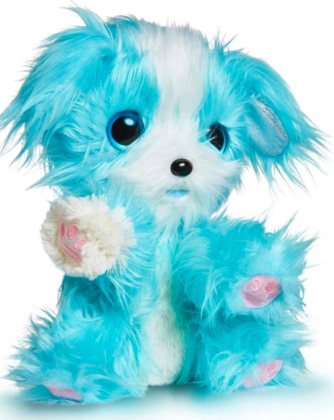 Scruff-a-Luvs are sold for between £9.99 and £29.99