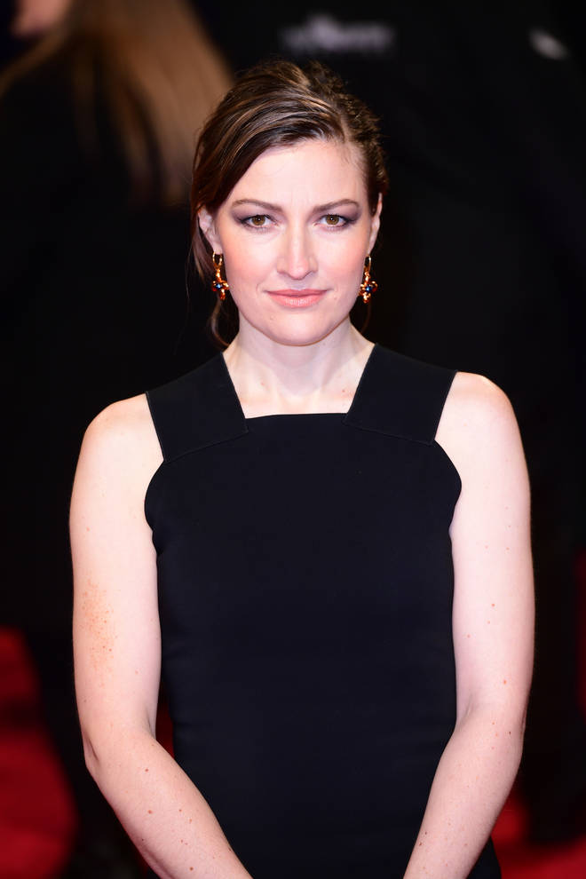 Kelly Macdonald is starring in Line Of Duty season 6