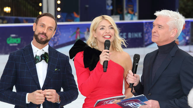 Jason Gardiner has been left disappointed after failing to hear from Holly and Phil