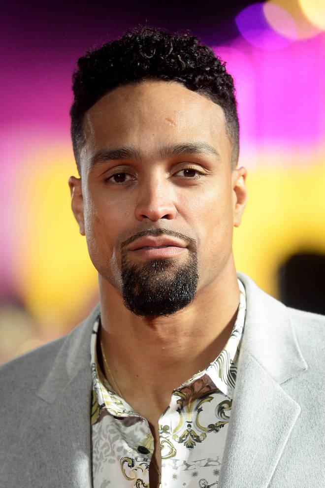 How tall is Dancing On Ice judge Ashley Banjo? - Heart
