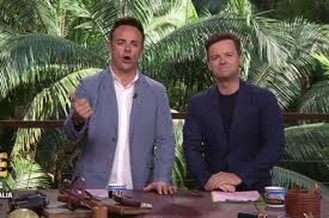 Ant and Dec are up for Best Presenter