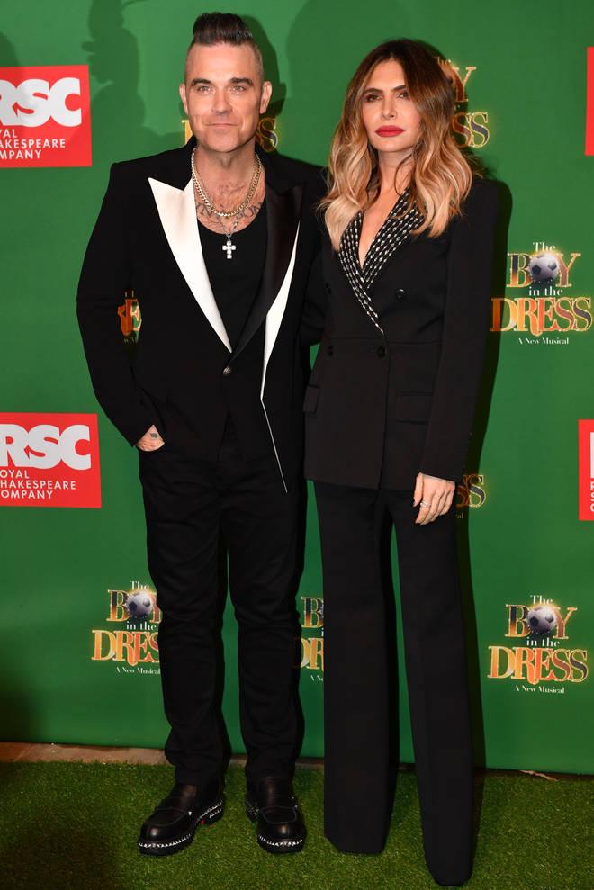 Robbie Williams' wife, Ayda Field introduced Adele to pilates