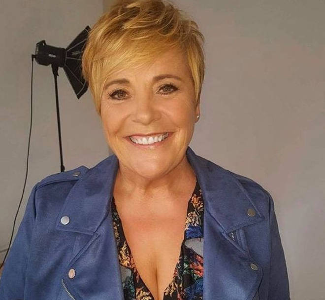 Mary looks absolutely incredible now after unveiling a new hair cut
