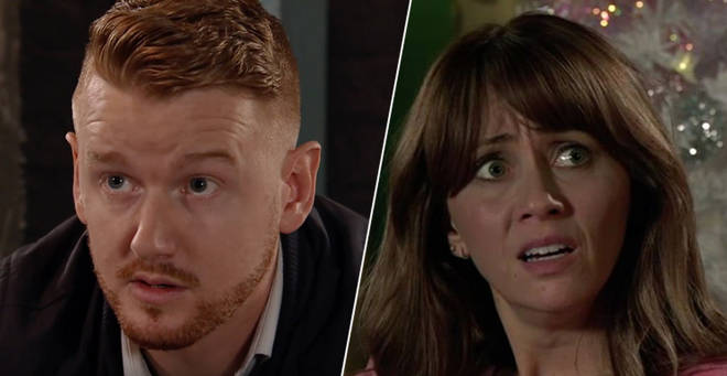 Gary Windass is set for a dramatic storyline