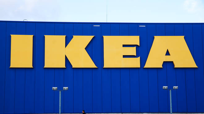 IKEA have issued a heartfelt apology to the Dudeks (stock image)
