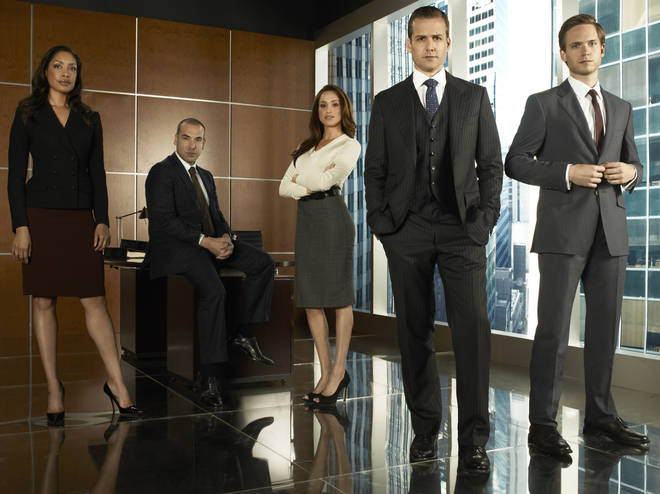 The Duchess of Sussex made her fortune as Rachel Zane in hit TV series Suits