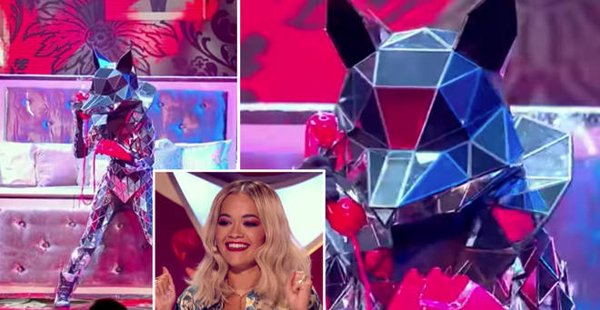 The Masked Singer viewers think The Fox is Denise Van Outen