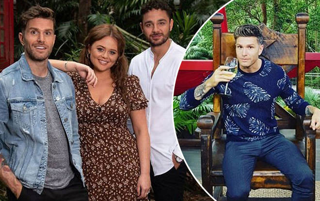The popular show has been axed by bosses
