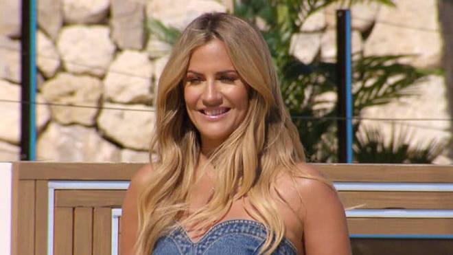 Caroline Flack won't be hosting Love Island when it returns this Sunday
