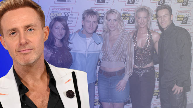H from Steps is on Dancing On Ice but where are the other members of the band?