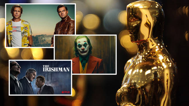 The Oscar 2020 nominations are out