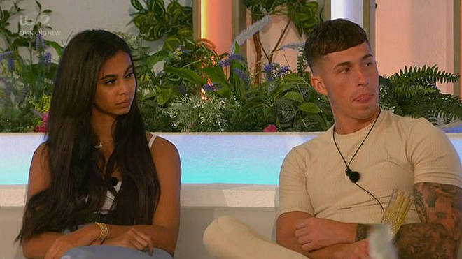Viewers weren't impressed with Connor's behaviour
