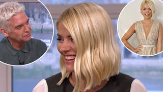 Holly Willoughby teased she could join the Strictly line up