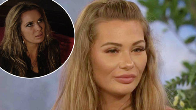 Love Island fans think Shaughna looks exactly like Kirsty Branning