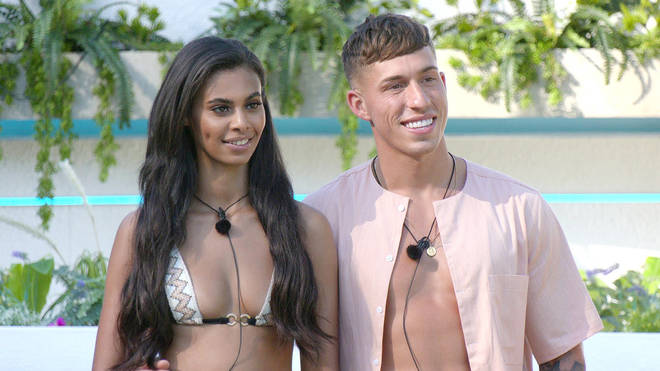 All the Love Island 2020 couples