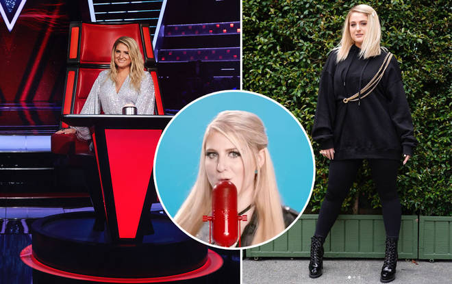 The Voice judge has done a lot already, and she's only 26