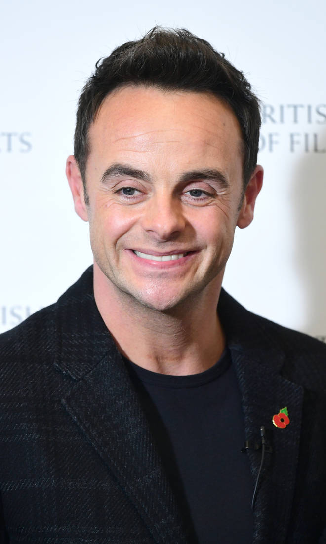 McPartlin has amassed an impressive fortune as one-half of presenting duo Ant and Dec