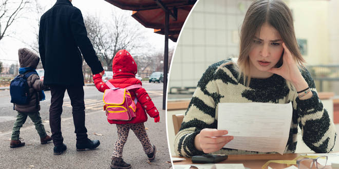 Parents could be fined for picking up their kids late from school