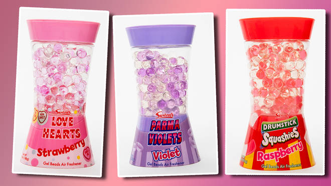 Your house could be smelling like your favourite childhood sweet