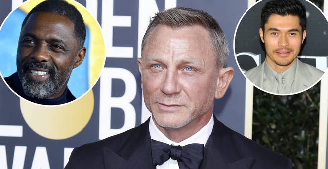 All the rumours surrounding the new James Bond