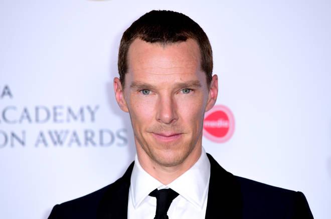 Benedict Cumberbatch hasn't ruled himself out