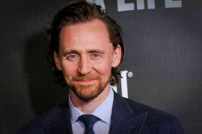 Tom Hiddleston has been rumoured for years