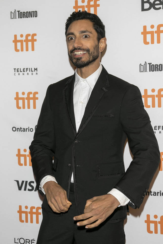 Riz Ahmed has said he would be honoured to take on the role