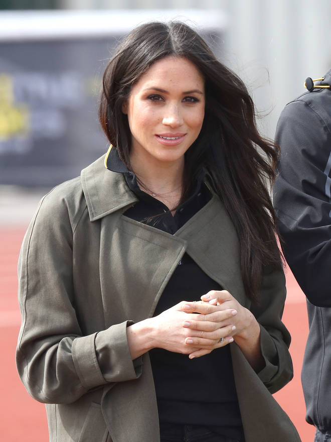 Meghan Markle's father has slammed her decision to step back from royal duties.
