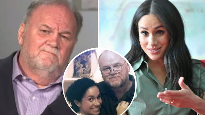 The Markle family has been embroiled in drama since Meghan married Prince Harry.