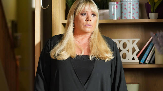 Sharon Mitchell is out for revenge