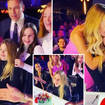 Amanda Holden had a surprise for her 14-year-old daughter