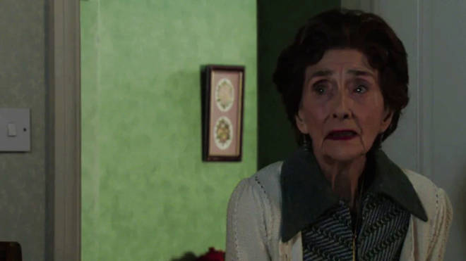 Fans are fearful Dot Branning has left EastEnders