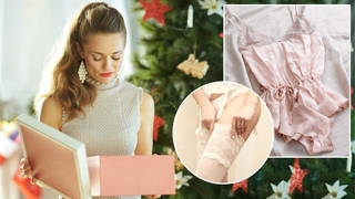 """One bride-to-be said she """"almost died on the spot"""" when her mother-in-law gave her a very intimate gift at the bridal shower"""