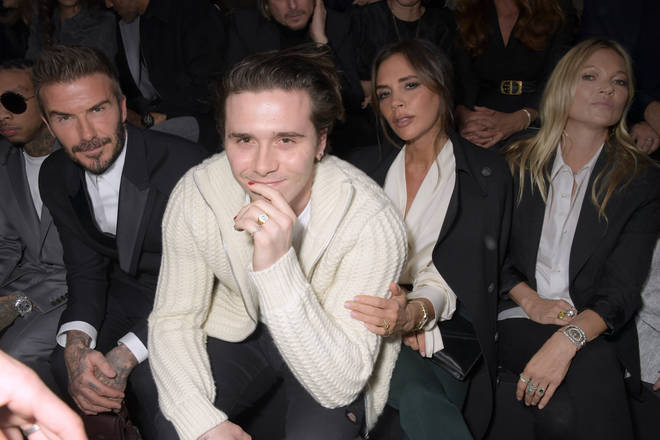 Strictly Come Dancing bosses set their sights on Brooklyn Beckham