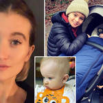 Charley Webb has shared a new photo of her baby