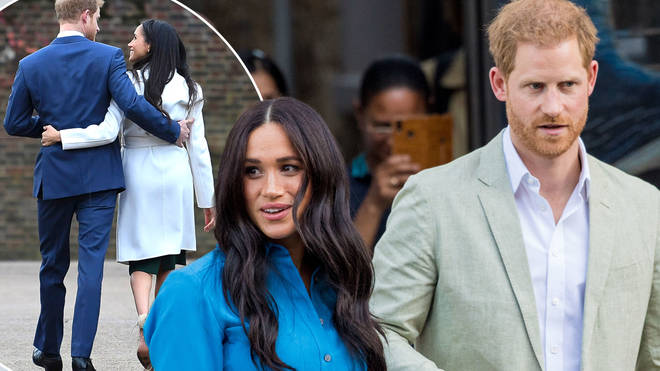 Meghan Markle and Prince Harry may return to the UK