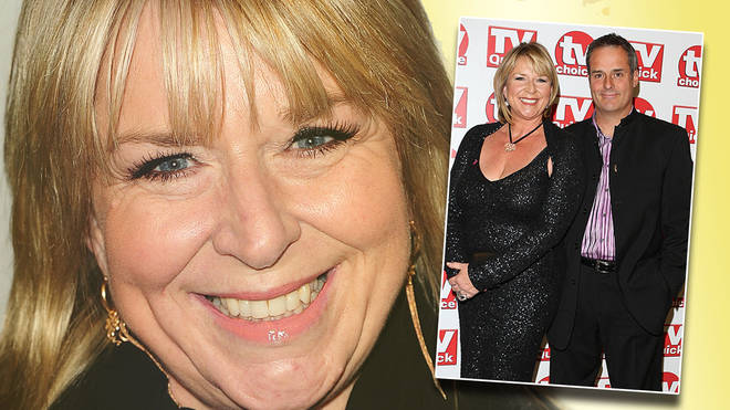 Fern Britton and Phil Vickery have split after more than 20 years