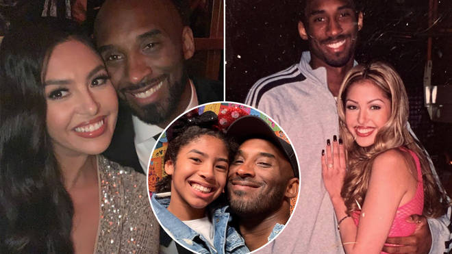 Kobe's wife and Gianna's mother, Vanessa Bryant, has broken her silence