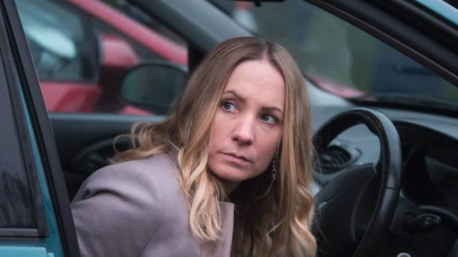 Joanne Froggatt is back for season 2